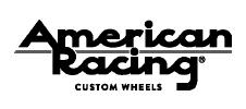 AMERICAN RACING LOGO-