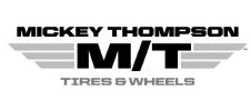micky thompson LOGO-